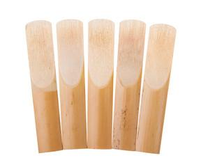 sax reed