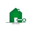 Safe house - Logo