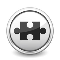 button gray puzzle