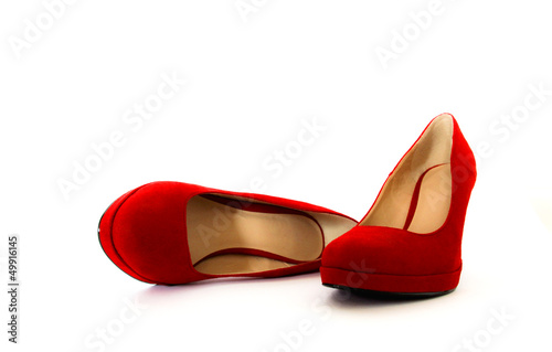 Red Shoes 5