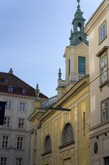 Vienne église
