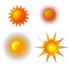 sun models