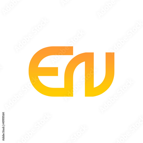 E. N. Company Logo