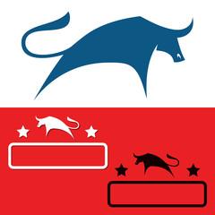 Bull symbols