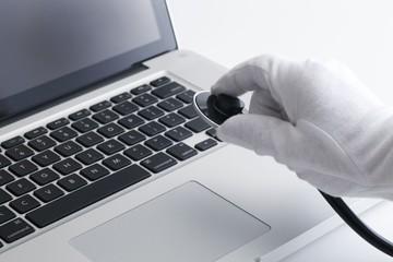 パソコン診断