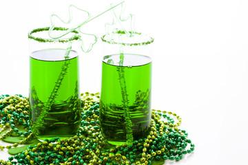 Green drink