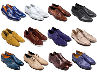 Male footwear collection-2