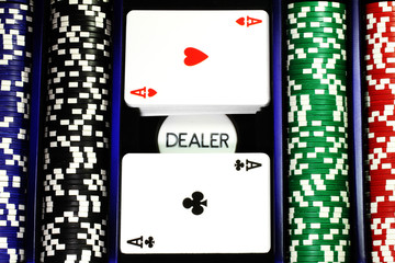 Pokerkoffer