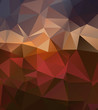 red gold background with gradients lines different colors eps 10