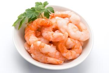 Gamberetti - Shrimps