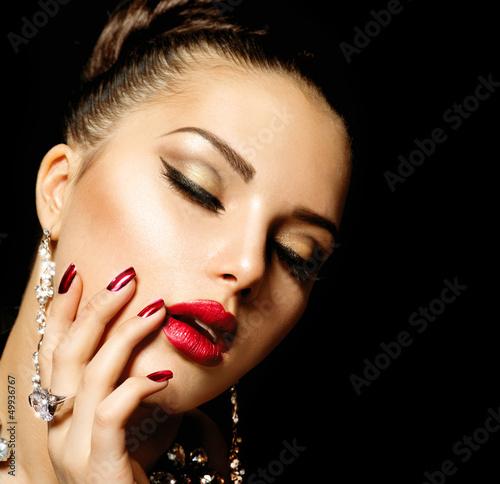 Fototapeten,modellieren,gestalten,nagel,manicure