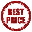 Grunge Stempel rot BEST PRICE