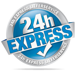 24h Express Lieferservice