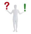 Zentai –Morphsuit – FAQ, Frage – Antwort