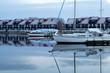 jachthaven Reitdiep in Groningen