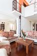 Classy house - bright interior