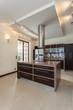 Classy house - kitchen interior