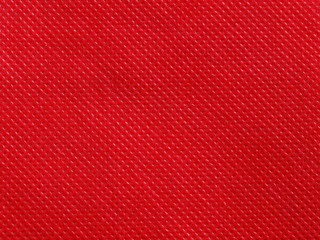 Red texture material