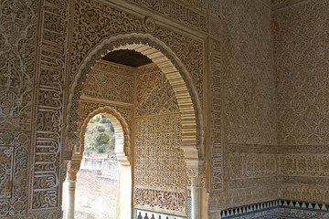Torre del Mihrab