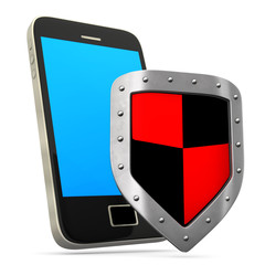 Smartphone Shield