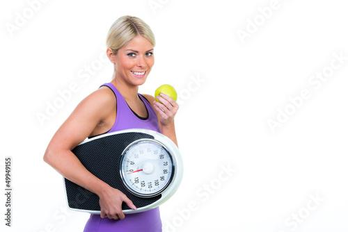mit erfolg gesund ernähren
