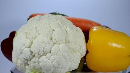Gemüse