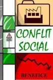 CONFLIT SOCIAL poster