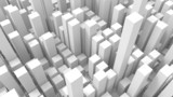Fototapeta geometria - perspektywa - Tła