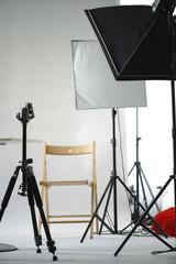 My photo studio