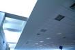 Im Flughafen