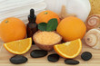 Orange Aromatherapy Spa