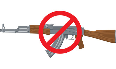 Assault Rifle Ban