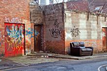 Inner City zaniedbanie