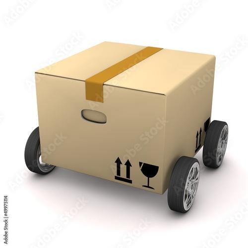 Express Shipment