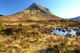 Walk from Sligachan to Loch Coruisk, Isle of Skye