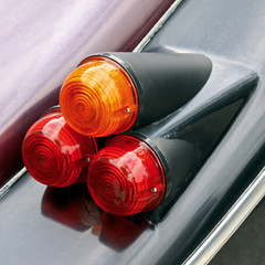 Car tail-lights