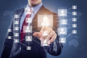 Network Konzept
