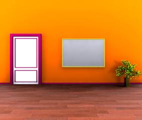 Interior Design - 3D