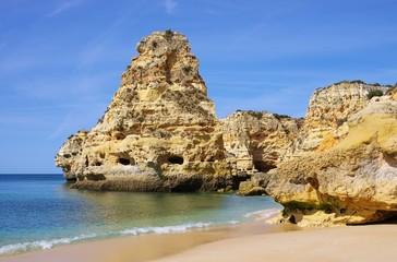 Algarve Strand - Algarve beach 15