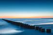 Leinwanddruck Bild Ostsee