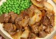 Lancashire Hotpot Dinner