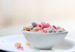 Colors cereal