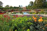 Kensington palace garden poster
