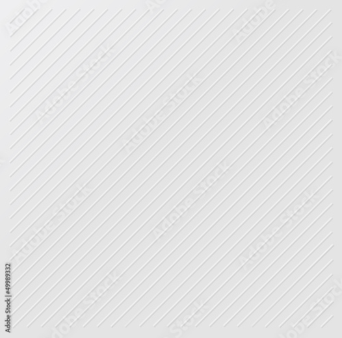 White stripes embossed background texture