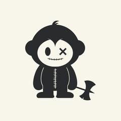 Monkeystein 2