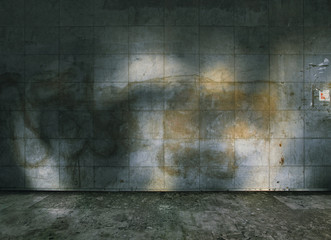 Urban geometric background of the concrete