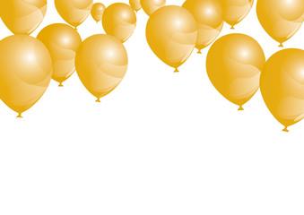 Liebe, Ballons, Himmel, Party, Fest, Geburtstag