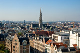 Brussels Panorama - Fine Art prints