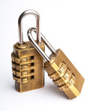 Related pair of golden code master key