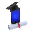 Smartphone for graduates